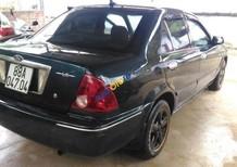Bán Ford Laser 1.6 2002, màu xanh lam, giá tốt