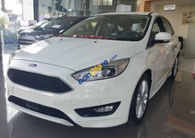 Bán Ford Focus 1.5AT Ecoboost Sport 5 cửa, hỗ trợ trả góp hơn 80%, giao xe ngay