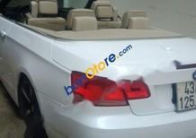 Bán ô tô BMW 3 Series 335i đời 2009, màu trắng, nhập khẩu, 850 triệu
