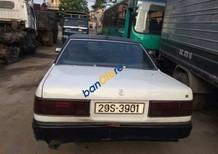 Cần bán lại xe Toyota Camry 1.8 sản xuất 1985, gầm bệ chắc nịch, sơn si mới, nội thất đẹp, khám phí dài