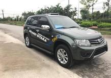 Khuyến mại lên đến 170.000.000đ cho Suzuki Grand Vitara 2.0AT 4x4 nhập khẩu Nhật Bản