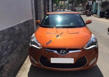 Cần bán gấp Hyundai Veloster 1.6AT đời 2011, xe nhập, số tự động, giá cạnh tranh