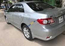 Bán Toyota Corolla altis 1.8G AT năm 2012, xe nữ chạy rất ít