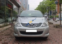 Bán ô tô Toyota Innova 2.0G đời 2011 chính chủ giá cạnh tranh