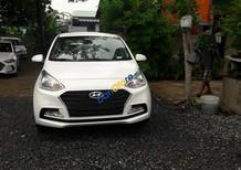 Hyundai Trường Chinh - Hyundai I10 1,2AT Sedan 2017, nhận xe chỉ từ 110 triệu, LH: 0904 806 785