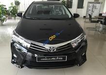 Toyota Corolla Altis giảm giá tốt nhất hệ thống Toyota toàn quốc