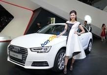 Bán Audi A4 nhiều ưu đãi lớn tại Đà Nẵng miền Trung