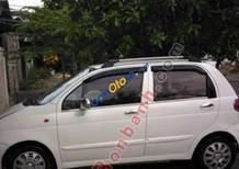 Cần bán gấp Daewoo Matiz đời 2004, màu trắng
