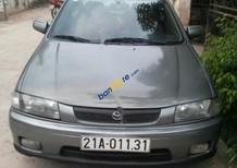 Cần bán xe Mazda 323 GLX 2000, màu xám, xe nhập, giá chỉ 145 triệu