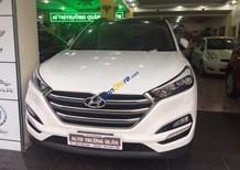 Auto Trường Quan bán Hyundai Tucson đời 2015, màu trắng