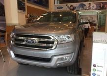 Bán ô tô Ford Everest Titanium 2017, đủ màu, giao ngay, nhập khẩu chính hãng