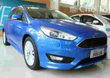 Ford focus Trend 1.5 sử dụng động cơ Ecoboost, danh tiếng giá hấp dẫn nhất vịnh Bắc bộ