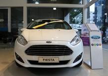 Ford Fiesta Titanium 1.5L tiết kiện nhiên liệu giá hấp dẫn 5xx, liên hệ ngay 0901498922 để có giá bất ngờ