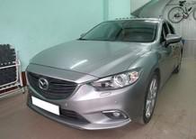 Bán ô tô Mazda Chọn 2015, màu xám, giá chỉ 815 triệu