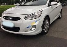 Bán Hyundai Accent Blue đời 2015, màu trắng, nhập khẩu giá cạnh tranh