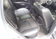 Cần bán xe Kia Morning đời 2010, màu xanh lam, xe nhập số tự động, giá tốt