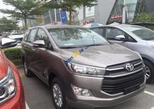 Toyota Long Biên bán xe Innova 2.0G 2018, giá cạnh tranh, trả góp từ 7tr/tháng - Hotline: 097.141.3456