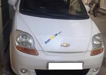 Bán Chevrolet đời 2009, màu trắng