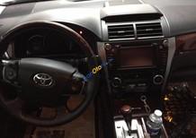 Bán Toyota Camry 2.5Q đời 2012, màu bạc chính chủ, 900tr