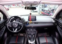 Cần bán xe Mazda 2 1.5AT đời 2016, màu đỏ, 532 triệu