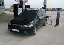Bán Mazda Premacy đời 2002, màu đen số tự động