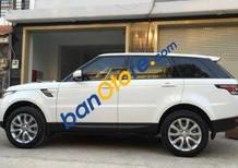 Giá xe Range Rover Sport đời 2016 đời 2017, màu trắng, xe nhập