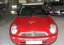 Bán xe Mini Cooper R6 đời 2006, màu đỏ, nhập khẩu