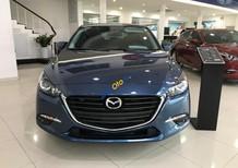 Mazda 3 1.5 SD 2017 tặng ngay 2 năm BH và gói bảo hành 150.000 km. Lh ngay hotline: 0938 807 207.