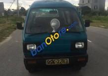 Bán Daewoo Damas sản xuất 1996, nhập khẩu Hàn Quốc xe gia đình, 38tr