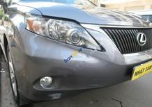 Cần bán Lexus RX350 năm 2011, màu xám, xe nhập ít sử dụng