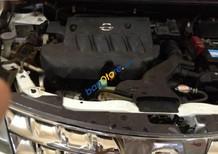 Cần bán lại xe Nissan Livina đời 2011, màu trắng, 305tr