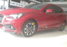 Bán Mazda 2 1.5 SD đời 2017, giá rẻ nhất Bình Phước, Đăk Nông