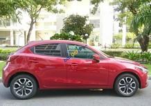 Cần bán xe Mazda 2 All New Hatchback 2016, màu đỏ, 98%