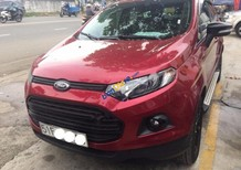 Bán Ford EcoSport Edition đời 2016, màu đỏ