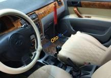 Cần bán xe Daewoo Lacetti 2004, màu đen, giá 168tr