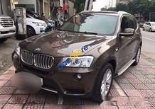 Bán BMW X3 đời 2014, màu nâu, nhập khẩu nguyên chiếc