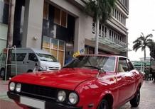 Bán ô tô Toyota Celica năm 1980, màu đỏ, nhập khẩu nguyên chiếc, 189 triệu