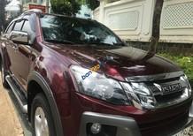 Bán Isuzu Dmax 3.0L 4x4MT đời 2013, màu đỏ, nhập khẩu số sàn