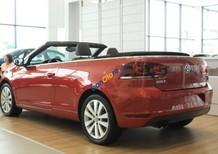Cần bán xe Volkswagen Golf TSi 2017, màu đỏ, nhập khẩu