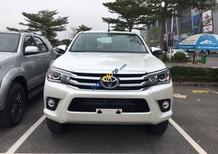 Toyota Long Biên - Hotline: 097.141.3456 - Bán Toyota Hilux 2017 2.8AT nhập khẩu - Cam kết giá tốt nhất miền Bắc