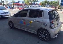 Bán xe Kia Morning SE sản xuất 2011 xe gia đình giá cạnh tranh