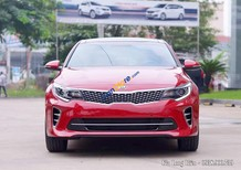 [ Kia Long Biên ] Kia Optima đời 2018 giá chỉ từ 799 triệu, hỗ trợ trả góp lên đến 90%, lãi suất thấp - LH: 0938.900.739