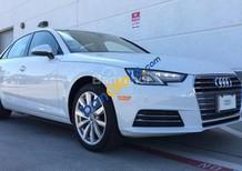 Bán xe Audi A4 Premium đời 2017, màu trắng, nhập khẩu nguyên chiếc