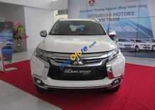 Mitsubishi Pajero Sport all new (4x2,4x4 & at) nhập khẩu Thái Lan 100%