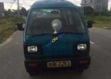 Cần bán lại xe Daewoo Damas sản xuất năm 1996, màu xanh lam, nhập khẩu Hàn Quốc