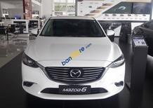 Mazda 6 Facelift phiên bản 2017 giá rẻ nhất Bình Phước chỉ 1 chiếc duy nhất