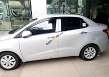 Bán ô tô Hyundai Grand i10 1.2MT đời 2017, màu trắng, nhập khẩu, 410tr