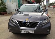 Cần bán xe Lexus RX350 năm 2011, màu xám, nhập khẩu nguyên chiếc