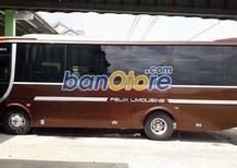 SAMCO Limousine Limo 2017