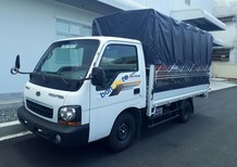 Xe Kia tải K3000s nâng tải 2.3 tấn, xe tải Kia 2017